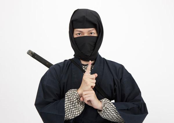 【衝撃】安倍首相、東京五輪は「忍者文化」で勝負に出る模様wwwwwwwwwwwwwwwwwwwwのサムネイル画像