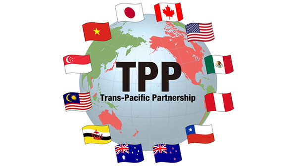 【驚愕】韓国「TPPに加入、検討してやってもいいぞ!」のサムネイル画像