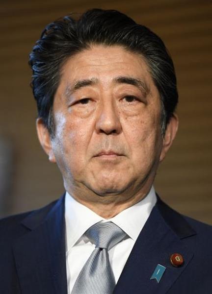 【レーダー照射】韓国にキレた安倍首相、「映像公開」押し切るwwwwwwwwwwwwwwwwwwのサムネイル画像