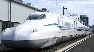 【エッッッ】新幹線の最高速度、ガチでとんでもないことになるwwwwwwwwwwwwwwwwのサムネイル画像