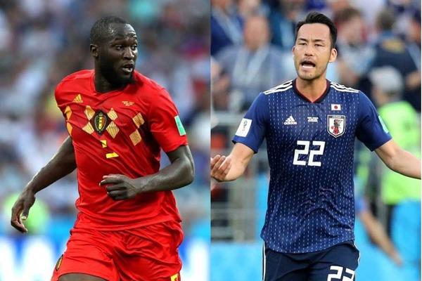 【W杯】日本対ベルギー、セネガル審判団のフェアプレーが光るwwwwwwwwwwwwwのサムネイル画像
