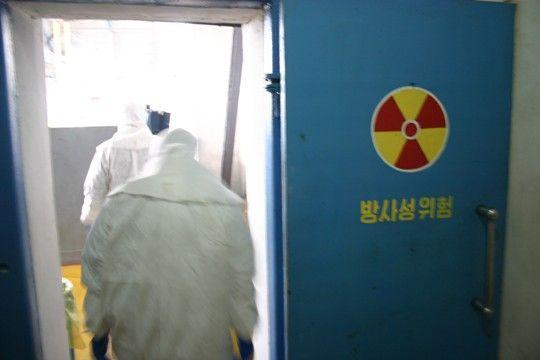 【悲報】北朝鮮、核兵器の原料「高濃縮ウラン」の生産を強化wwwwwwwwwwwwwwwwwのサムネイル画像