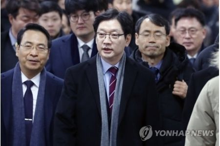 【緊急速報】韓国・ムン政権、いよいよ終了かwwwwwwwwwwwwwwwwwwwのサムネイル画像
