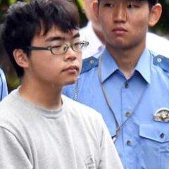 【新幹線殺傷】小島一朗容疑者、留置所では「修学旅行気分」か・・・のサムネイル画像