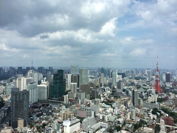 【驚愕】「東京の夏は昔より暑く、長くなっている」→ 裏づけるデータがこちらwwwwwwwwwwwwwwwwwwwwのサムネイル画像