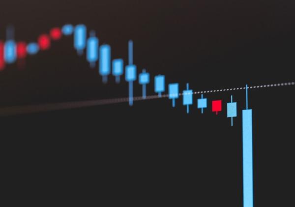 【緊急速報】日経平均株価、ガチでヤバい事態に・・・!!!!!のサムネイル画像
