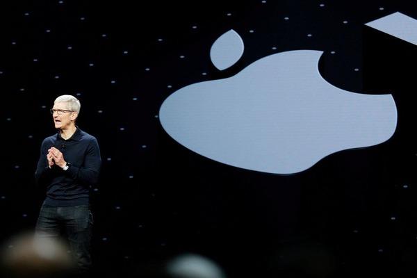 【朗報】Appleさん、絶好調wwwwwwwwwwwwwwwwwwwwwwwwwwwwwのサムネイル画像
