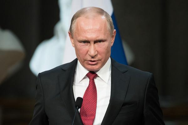 【速報】プーチン大統領、中国を「全力で支持」することを表明!!!!!!!!のサムネイル画像