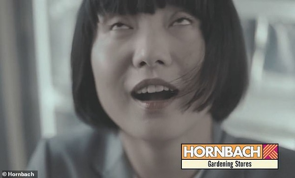 【動画】ドイツのこのCMが「アジア人差別」だと韓国で大炎上wwwwwwwwwwwwwwwwwwwwwwのサムネイル画像