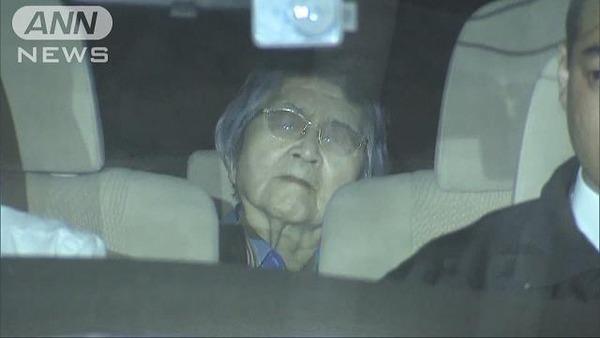 【神奈川】90歳女が4人をはねて1人死亡 → 初公判がヒドいと話題に・・・・・のサムネイル画像