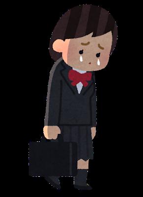 """【愕然】女子中学生、ネット上に""""とんでもない動画""""が投稿されてしまう・・・・・のサムネイル画像"""