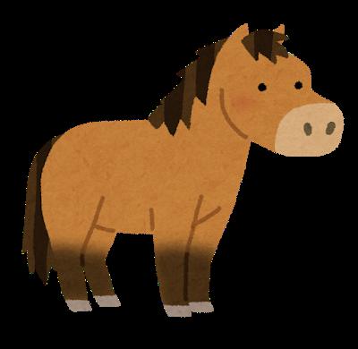 """【驚愕】馬術部「馬の維持費480万円が支払えないと """"こう"""" なってしまいます」のサムネイル画像"""
