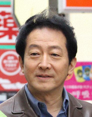 【大阪知事選】自民党、あの「俳優」を擁立へwwwwwwwwwwwwwwwwwwwwwのサムネイル画像