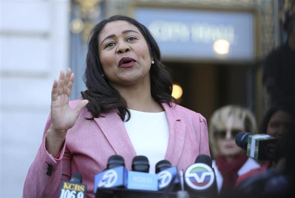 【悲報】サンフランシスコ市長、大阪市に対し緊急声明wwwwwwwwwwwwwwwwwwwのサムネイル画像