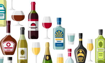 """【衝撃】大学教授「アルコールを """"ドラッグ"""" と認定するべき!!!」→ その内容が・・・・のサムネイル画像"""