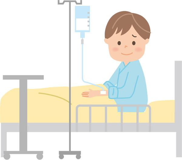 【衝撃】ホームレスが入院!!!→ たくさんの友だちがお見舞いに来てくれたと思いきやwwwwwwwww(画像あり)のサムネイル画像