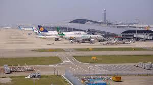 【速報】関西国際空港「台風24号よ、かかって来んかい!!!」→ その内容がwwwwwwwwwwwwwwwwのサムネイル画像