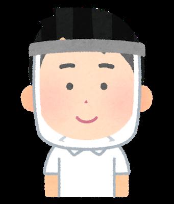 """【お願い】田村厚労相「食事中は""""これ""""をして!!!!!」→ご覧くださいwwwwwwwwww"""