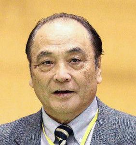【体操協会】塚原光男副会長、自身の「進退」について明言wwwwwwwwwwwwwwwwのサムネイル画像