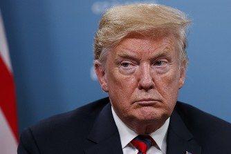 【驚愕】トランプ米大統領「不法移民は法的プロセスなしで、早急に帰還させる!」のサムネイル画像
