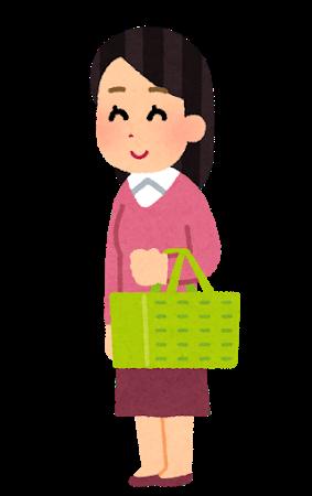 shopping_supermarket_woman