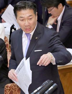 【物議】立憲・福山幹事長、参院予算委で公開パワハラ → ひどすぎると話題に・・・のサムネイル画像
