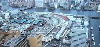 【動画】築地市場、工事に反対する人たちが乱入!!!→ とんでもないことに・・・・・のサムネイル画像