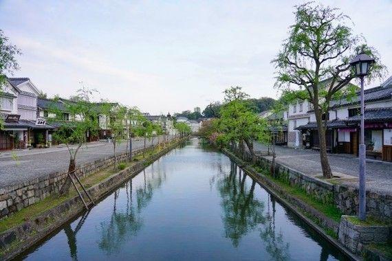 【西日本豪雨】岡山・倉敷の美観地区、「風評被害」へ → その対策がこちら・・・・・のサムネイル画像