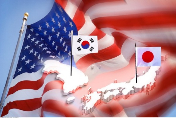 韓国外務次官「アメリカが韓日関係を心配している…日本許さん!!!」←これクソワロタwwwwwwwwwwwwwwwwwwwのサムネイル画像