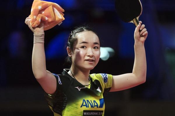 【悲報】中国が卓球・伊藤美誠選手につけたあだ名wwwwwwwwwwwwwwwwwwのサムネイル画像