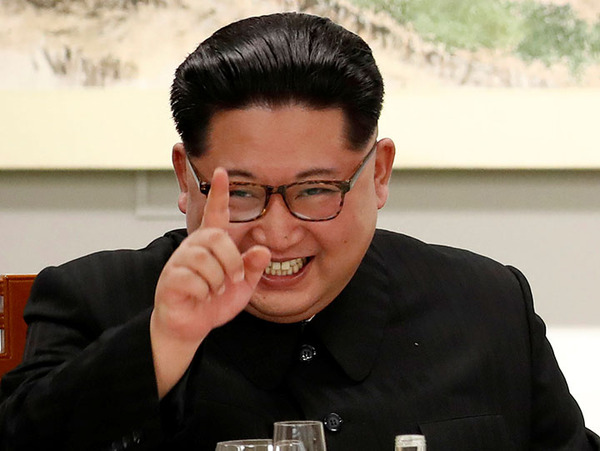 【愕然】北朝鮮「拉致問題は既に解決した。それを騒ぐ前に、日本はしなければならないことがある」のサムネイル画像