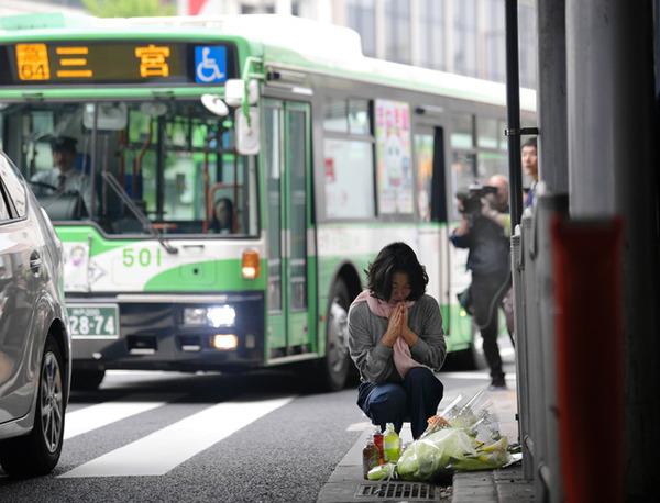 """【神戸市営バス事故】ドラレコに記録された""""音声""""…マジかよ・・・・・・のサムネイル画像"""