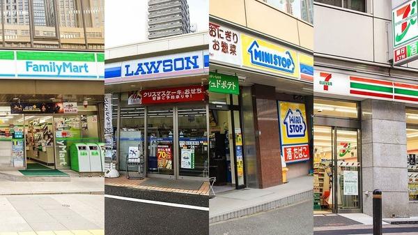 【驚愕】コンビニ店員の外国人比率がこちらwwwwwwwwwwのサムネイル画像