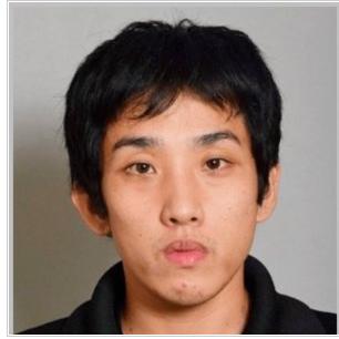 【画像】樋田淳也容疑者、逃走中に「記念撮影」した結果wwwwwwwのサムネイル画像