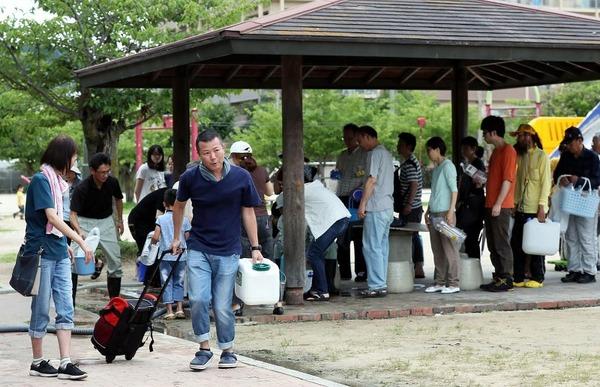 【豪雨】呉市、孤立状態になっている人の数がヤバ過ぎる!→ 状況が悲惨すぎる件・・・・・のサムネイル画像