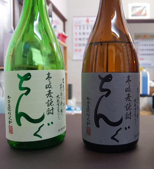 【驚愕】日本の麦焼酎の起源、あの国だったwwwwwwwwwwwwwwwwwwwwのサムネイル画像