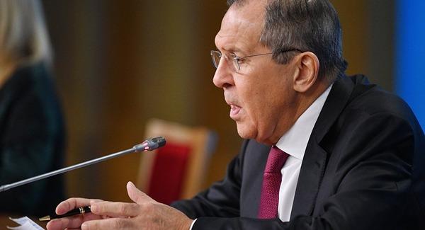 【悲報】ロシア外相、日本への文句が止まらないwwwwwwwwwwwwwwwwwwwwwwwwwww