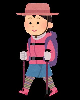 【アカン…】福井でソロ登山の看護師さん、大変なことに…!!!!!!!のサムネイル画像