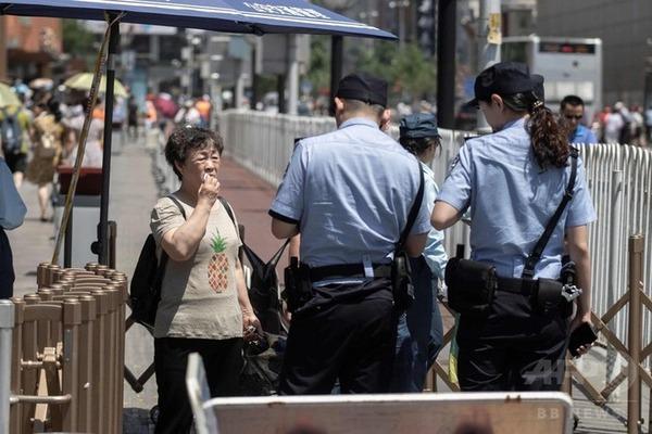 【驚愕】アメリカ「中国よ、天安門事件の死者数公表をせよ!」→ その結果・・・のサムネイル画像