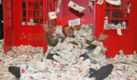 最も幸せな人は年収363万円。 これより低くても高くても幸せ度は落ちるのサムネイル画像