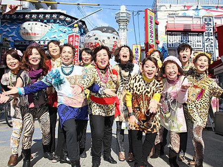 大阪のご当地アイドルがかわいい!!!!2ch「ドコに需要があるんだ」【画像あり】のサムネイル画像