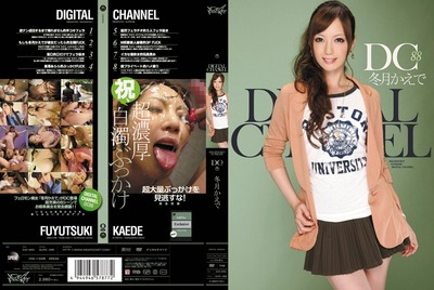 DIGITAL CHANNEL DC88 �߷����