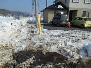 DSCN0778除雪中