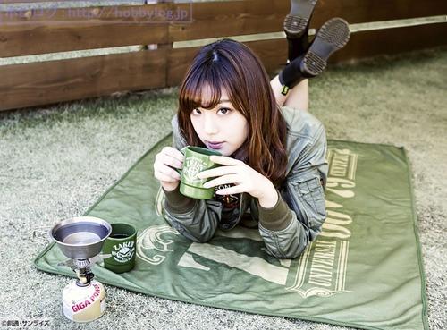 D賞マグカップ