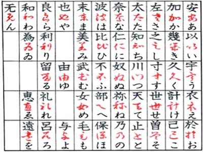 Hiragana070716
