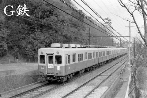 阪神7850梅田6B