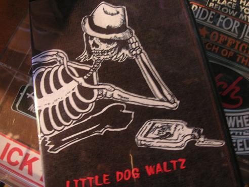 LITTLE DOG  WALTZ