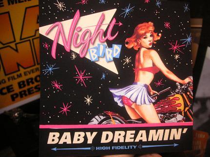 BABY DREAMiN'