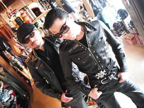 boss & hiro