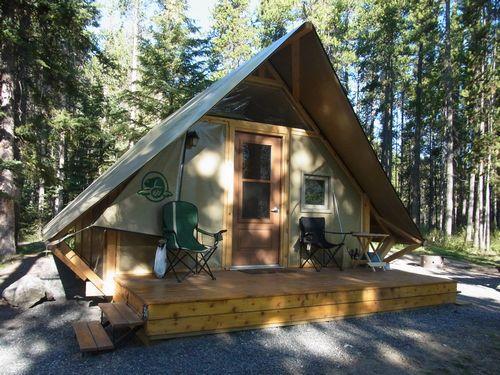 9 oTENTik – Comfortable and convenient camping
